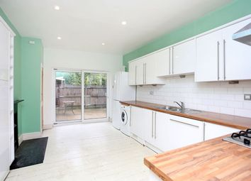 Thumbnail 3 bed terraced house to rent in St Elmo Road, Wendell Park, London