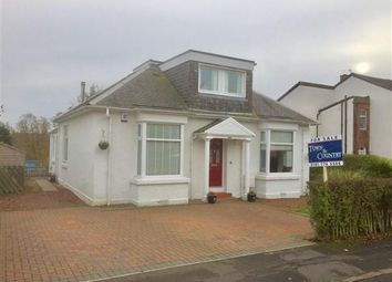 Thumbnail 4 bed property for sale in Anniesdale Avenue, Stepps, Glasgow