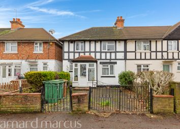 3 bed end terrace house for sale in New Road, Mitcham CR4