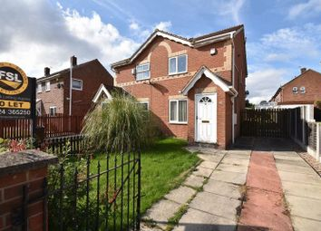 Thumbnail 2 bed semi-detached house to rent in Carr Furlong, Barnsley