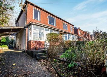 Thumbnail 3 bedroom semi-detached house for sale in Light Oaks Road, Salford, Manchester, Greater Manchester