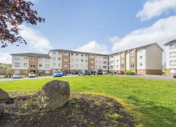 Thumbnail 2 bed flat for sale in 10 Silverbanks Court, Cambuslang