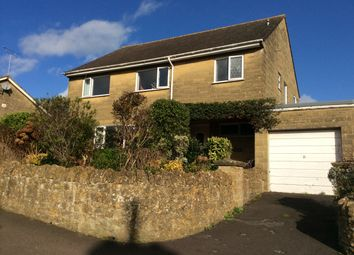 Thumbnail 4 bed detached house to rent in Summer Shard, South Petherton