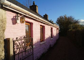 Thumbnail 2 bed cottage for sale in Saron, Llandysul