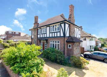 Thumbnail 4 bed detached house for sale in Richmond Drive, Watford