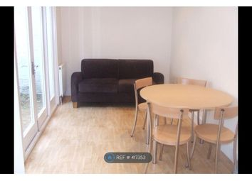 Thumbnail 3 bed flat to rent in Kilburn, London