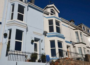 Thumbnail 4 bed terraced house for sale in Prospect Steps, South Furzeham Road, Brixham