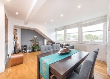 Thumbnail Flat for sale in Carlingford Road, Hampstead Village, London