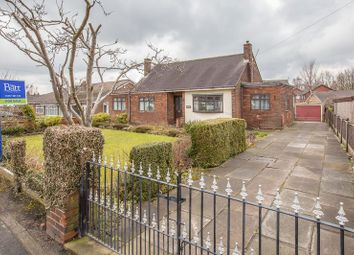 Thumbnail 3 bed detached bungalow for sale in Almond Brook Road, Standish, Wigan