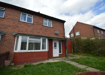 Thumbnail 3 bed semi-detached house for sale in Cedar Drive, Chickenley, Dewsbury