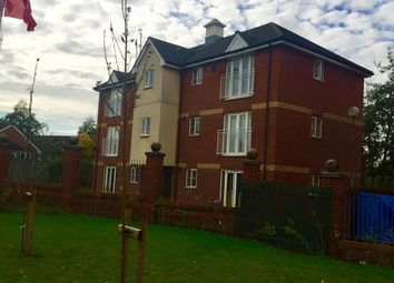 Thumbnail 1 bed flat to rent in Ridley Close, Upney, Barking, Essex