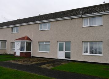 Thumbnail 2 bed terraced house to rent in Highcliffe, Spittal, Berwick Upon Tweed, Northumberland