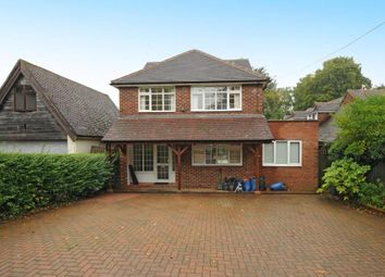 Thumbnail 5 bed detached house to rent in Chartridge Lane, Chesham