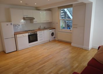 Thumbnail 2 bed flat to rent in Prospero Road, Whitehall Park