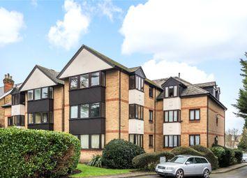 Thumbnail Flat for sale in Ashburnham Court, 4 Perth Road, Beckenham