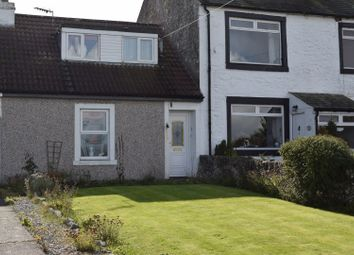 Thumbnail 2 bed terraced house for sale in Carsethorn, New Abbey