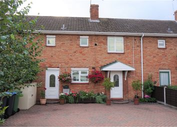 Thumbnail 3 bed terraced house for sale in The Grove, Studley