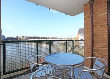 Thumbnail 2 bed flat to rent in Ranelagh Gardens, Fulham, London