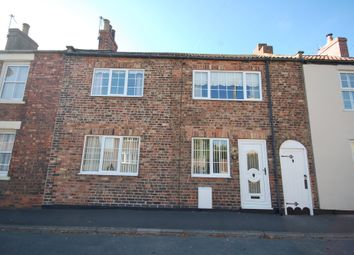 4 bed terraced house for sale in Bell Lane, Rawcliffe, Goole DN14