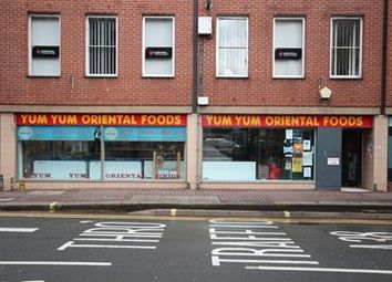 Thumbnail Retail premises to let in Units 1 & 2 Haswell House, St. Nicholas Street, Worcester, Worcestershire