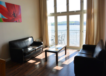 Thumbnail 2 bed flat to rent in Marine Parade Walk, Dundee