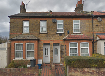 Thumbnail 4 bed terraced house to rent in Rossindel Road, Hounslow, London