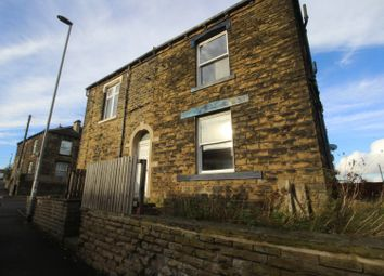 Thumbnail 1 bed terraced house for sale in Cemetery Rd, Pudsey, West Yorkshire