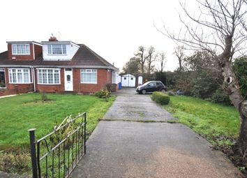 Thumbnail 2 bed bungalow for sale in Main Road, Bilton, Hull