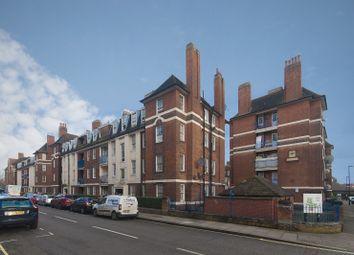 Thumbnail 3 bed flat to rent in Frampton Street, London