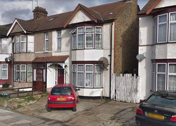Thumbnail 3 bed terraced house for sale in Vernon Road, Seven Kings