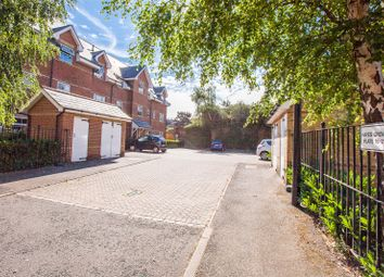 Thumbnail 2 bed flat for sale in Hayes Grove, East Dulwich, London