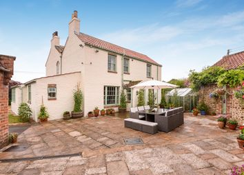 4 bed detached house for sale in Copt Hewick, Ripon HG4