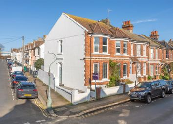 Thumbnail 4 bedroom end terrace house for sale in Stoneham Road, Hove