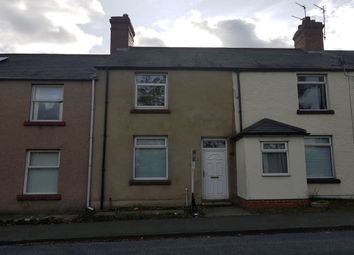 Thumbnail 2 bed terraced house for sale in Bradley Cottages, Consett
