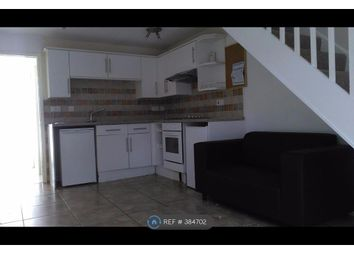 Thumbnail 1 bed terraced house to rent in Moat House Cottages, Pembroke
