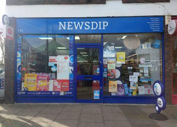 Retail premises for sale in Ashburnham Road, Richmond TW10