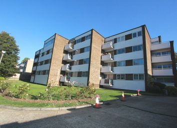 Thumbnail 2 bed flat for sale in Coniston Court, Stonegrove, Edgware, Greater London.
