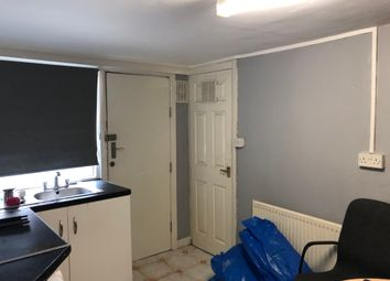 Thumbnail 2 bed flat to rent in Leytonstone High Road, London