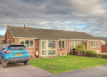 Thumbnail 3 bed bungalow for sale in Church Leys, Fenstanton, Huntingdon