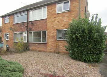 Thumbnail 2 bedroom maisonette to rent in Elm Close, Binley Woods, Coventry