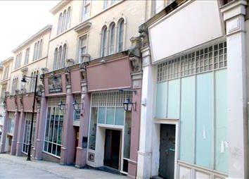 Thumbnail Retail premises to let in 9-19 Queensgate, Bradford