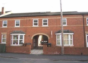 Thumbnail 4 bedroom property to rent in Gresham Street, Lincoln