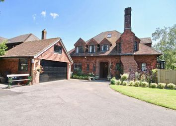 5 bed detached house for sale in New Brighton Road, Emsworth PO10