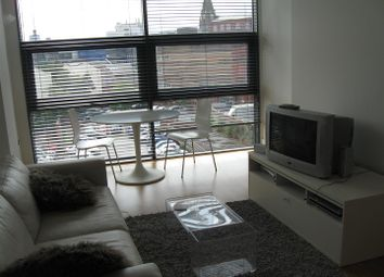 Thumbnail 1 bed flat for sale in Standish Street, Liverpool