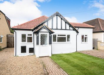 Thumbnail 3 bed bungalow for sale in Clarkes Avenue, Worcester Park