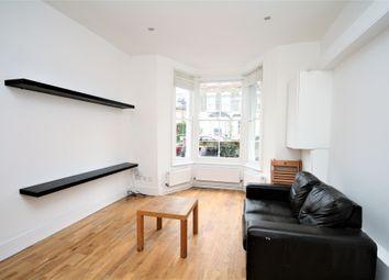 Thumbnail 2 bed flat to rent in Mayton Street, Islington