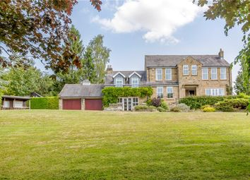 Thumbnail 6 bed detached house for sale in The House On The Hill, Byards Park, Knaresborough, North Yorkshire