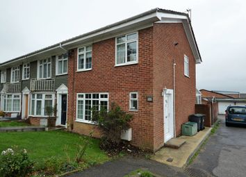 Thumbnail 3 bed end terrace house for sale in Freshfield Gardens, Waterlooville