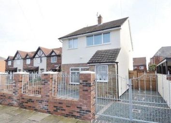 Thumbnail 3 bed detached house to rent in Sandrock Road, Wallasey
