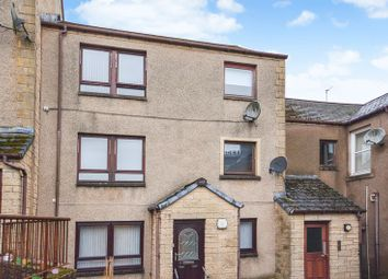 Thumbnail 2 bed flat for sale in Market Court, Kilsyth, Glasgow